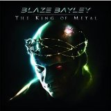 The King of Metal Lyrics Blaze Bayley