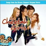 Cheetah Girls Soundtrack Lyrics Char