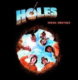 holes soundtrack Lyrics D-tent