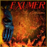 Fire & Damnation Lyrics Exumer