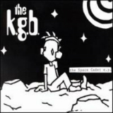 Space Cadet E.P. Lyrics The K.G.B.