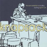 This Conversation Is Ending Starting Right Now Lyrics Knapsack
