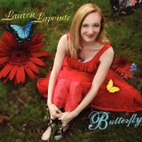 Butterfly Lyrics Lauren Lapointe