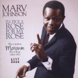 Miscellaneous Lyrics Marv Johnson