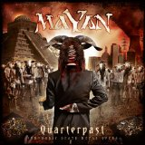 Quarterpast Lyrics Mayan