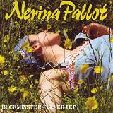 Buckminster Fuller (EP) Lyrics Nerina Pallot