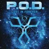 Lost in Forever (Scream) (Single) Lyrics P.O.D.