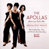 Absolutely Right! Lyrics The Apollas