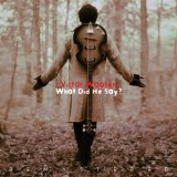 What Did He Say? (Remastered) Lyrics Victor Wooten