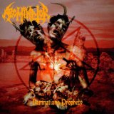 Damnation's Prophecy Lyrics Abominator