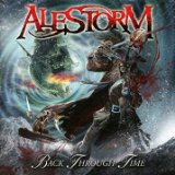 Back Through Time Lyrics Alestorm