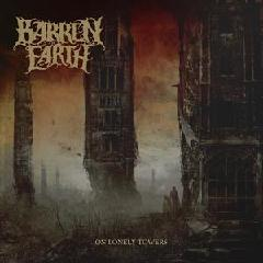 On Lonely Towers Lyrics Barren Earth
