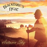 Autumn Sky Lyrics Blackmore's Night