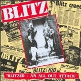All Out Attack Lyrics Blitz