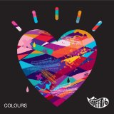 Colours Lyrics Graffiti6