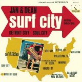 Surf City Lyrics Jan & Dean