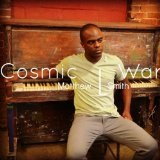 Cosmic War (SIngle) Lyrics Matthew L. Smith