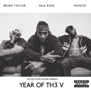 Year Of Th3 V Lyrics Nile Ross