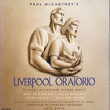 Liverpool Oratorio Lyrics Paul McCartney