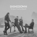 The Warner Sound Live Room EP Lyrics Shinedown