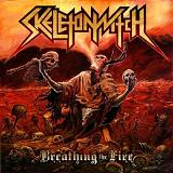 Breathing The Fire Lyrics Skeletonwitch