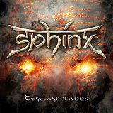 Desclasificados (EP) Lyrics Sphinx