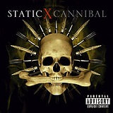 Cannibal Lyrics Static-X