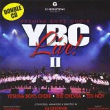 Ybc Live! Lyrics The Yeshiva Boys Choir