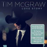 Love Story Lyrics Tim McGraw