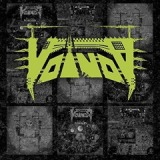 Build Your Weapons (The Very Best Of The Noise Years 1986-1988) Lyrics Voivod