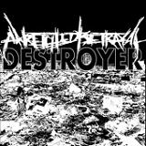 Destroyer Lyrics A Wretched Betrayal