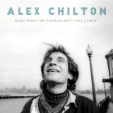 Electricity by Candlelight Lyrics Alex Chilton