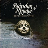 Head Above Water Lyrics Brandon Ryder