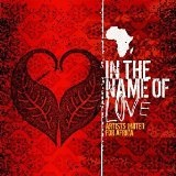 In The Name Of Love: Artists United For Africa Lyrics Chris Tomlin