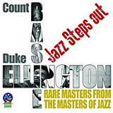 Jazz Steps Out Lyrics Count Basie