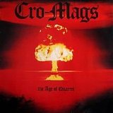 The Age Of Quarrel Lyrics Cro-Mags