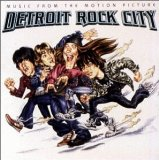 Miscellaneous Lyrics Detroit Rock City