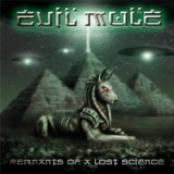 Remnants of a Lost Science Lyrics Evil Mule