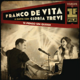 Te Pienso Sin Querer (Single) Lyrics Franco De Vita
