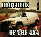 Brothers of the 4x4 Lyrics Hank Williams III
