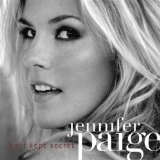 Best Kept Secret Lyrics Jennifer Paige