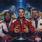 The Incredible True Story Lyrics Logic