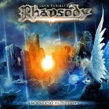 Ascending To Infinity Lyrics Luca Turilli's Rhapsody