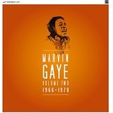 Volume 2: 1966-1970 Lyrics Marvin Gaye