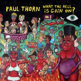 Miscellaneous Lyrics Paul Thorn