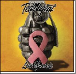 Love Grenade Lyrics Ted Nugent