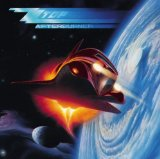 Afterburner Lyrics ZZ Top