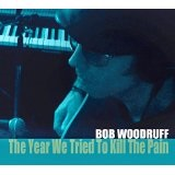 Year We Tried to Kill the Pain  Lyrics Bob Woodruff