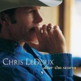 After The Storm Lyrics Chris LeDoux