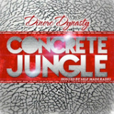 Concrete Jungle Lyrics Dinero Dynasty